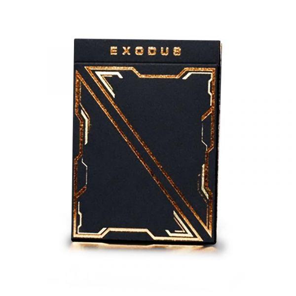 Odyssey Exodus Playing Cards