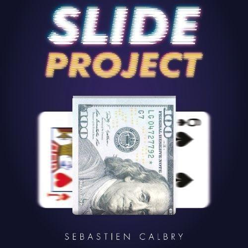 Slide Project - Sebastien Calbry
